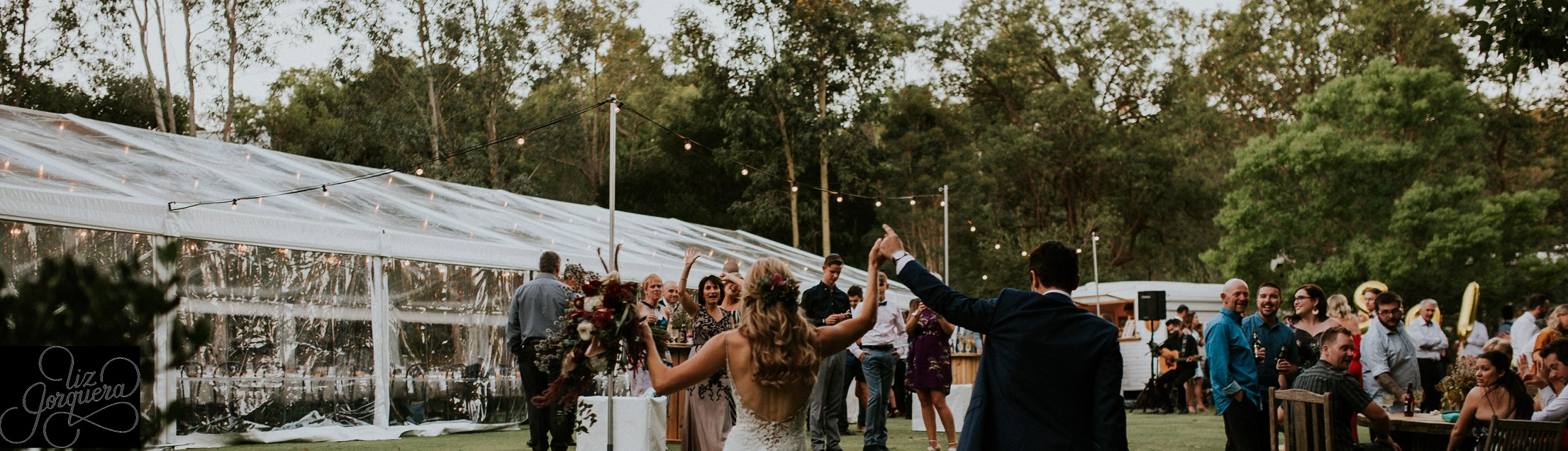 Perth Marquee Wedding Hire Full Packages