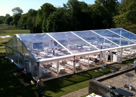 10 x 15m Marquees
