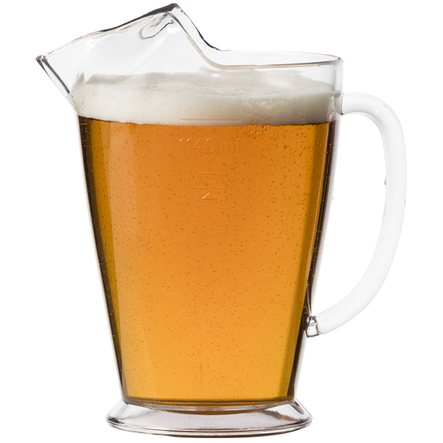 Jug (Acrylic Beer)