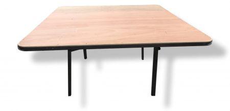 Square Table - 1.5m