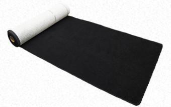 Black Carpet 9m x 1.2m