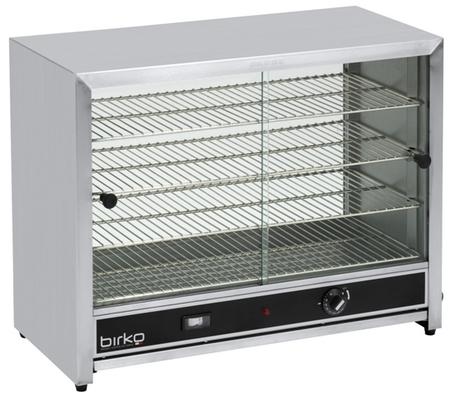 Pie Warmer - 50 Pies