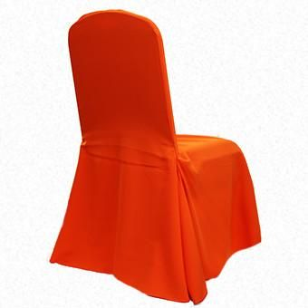 Orange LF Freeflow/drop chair cover