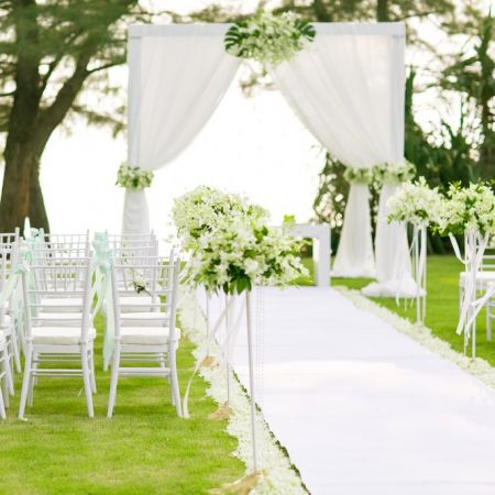 Contemporary Ceremony Package
