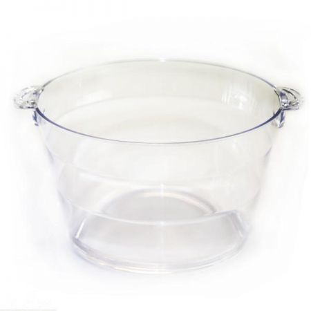 Plastic Champagne/Wine Bucket