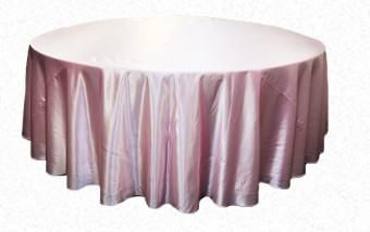 Light Pink Satin