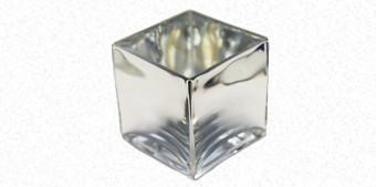 Sml Square Vase