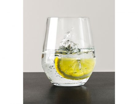 Stemless Wine Glass - 440ml