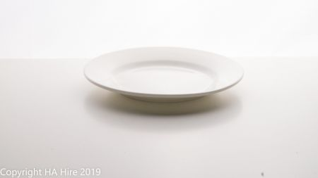 16.5cm Round Side Plate