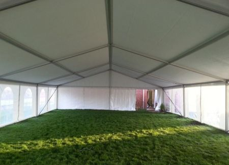 10 x 21m Marquees
