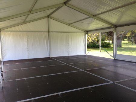 Marquee Flooring - per sqm