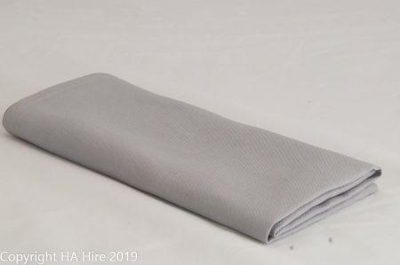 Silver Napkin
