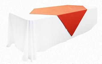 Orange 1.45m Overlay