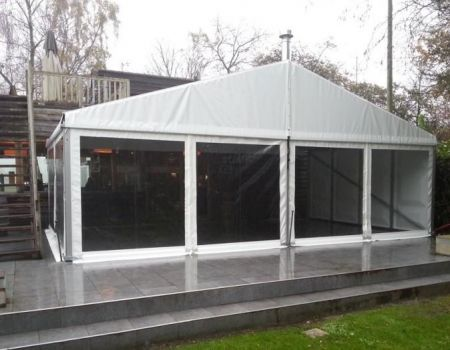 6 X 18m Marquees