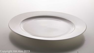 30cm Round Dinner Plate
