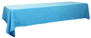 Turquoise /Aqua 3m x 1.45 Trestle cloth