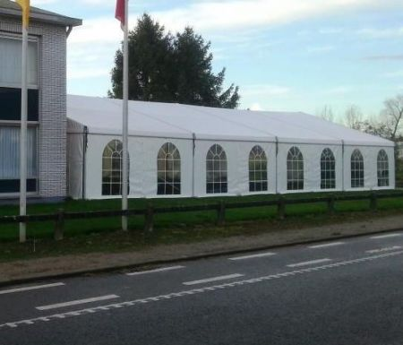 10 x 24m Marquees