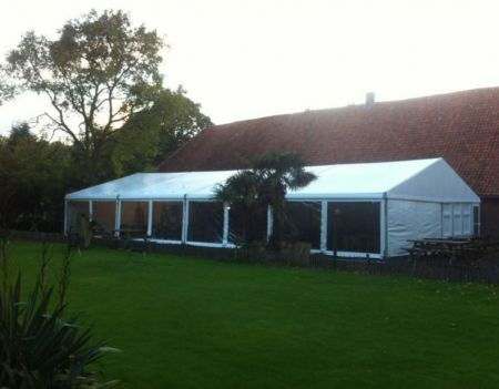 10 x 27m Marquees