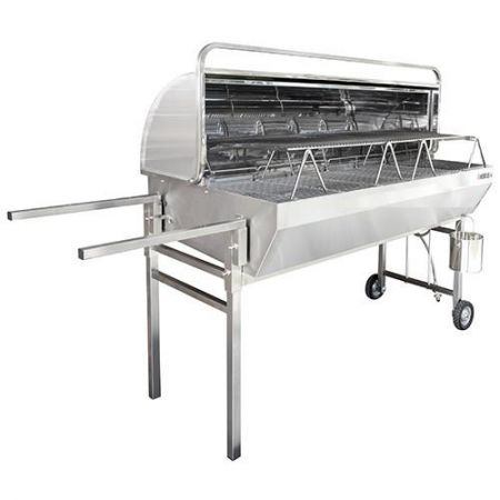 Barbecue Roaster
