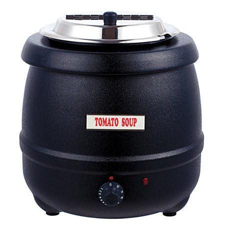Soup Warmer Electric 10L