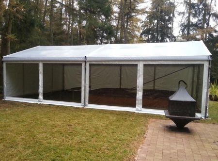 10 x 18m Marquees