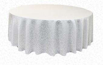 White Pattern 2.1m