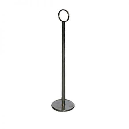 Table Number Stand 300mm