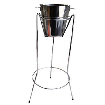 Wine Stand and Bucket