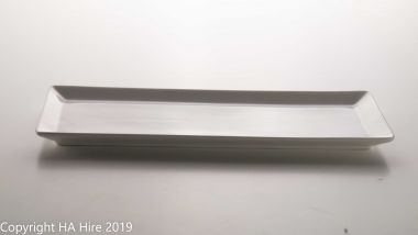 30cm Rectangular Serving Plate