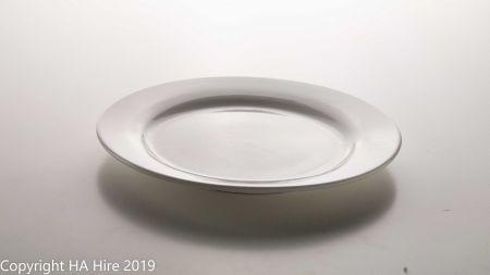 23cm Round Entree Plate