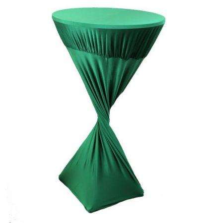 Christmas Green Lycra Highbar cover