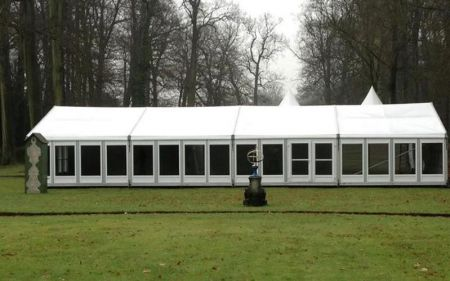 6 X 9m Marquees