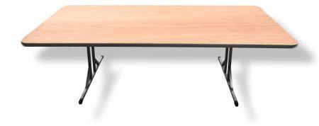 Trestle table/Banquet table 2.4m x 1.1m