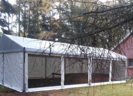 6 X 6m Marquees