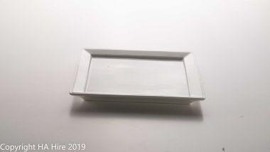Square Side Plate - 18cmx18cm