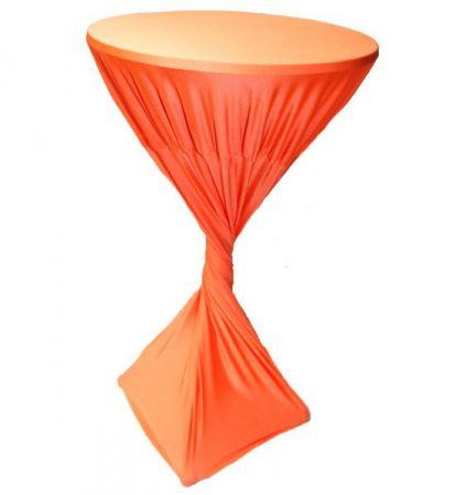 Fluro Orange Lycra Highbar cover