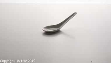 Chinese Soup Spoon