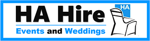 HA Hire logo